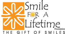 smile for a lifetime | the gift of smiles
