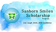 Sanborn Smile Scholarship Program